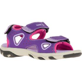 Kamik Lobster2 Sandals Toddlers purple